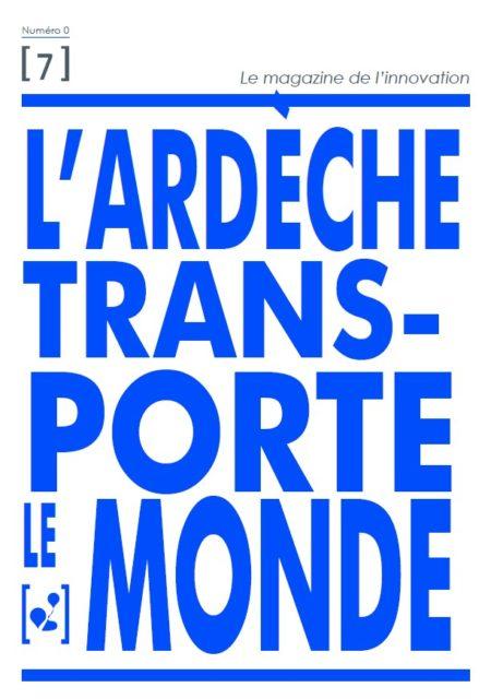 Couv Ardèche Transporte
